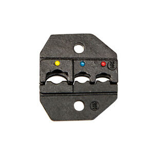 Crimp Die Set Insulated Terms Awg 10 22 Klein Tools Vdv205 035