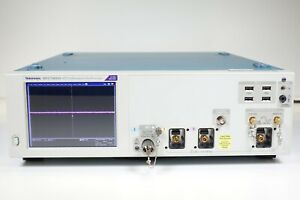 Tektronix Dpo77002sx Scalable Performance Oscilloscope 70 Ghz 2 Ch 200 Gs s