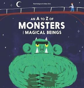 Magma for Laurence King Ser.: A Field Guide to Monsters and Mythical Beings... $15.68