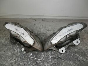 2012 2018 Mercedes Benz W218 Cls550 Front Brake Calipers