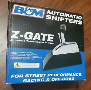 New B M Z Gate Automatic Transmission Shifter Street Performance Off Road