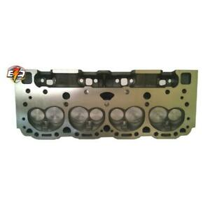 Enginequest Cylinder Head Assy Ch350ca 170cc Cast Iron 64cc For Chevy Vortec