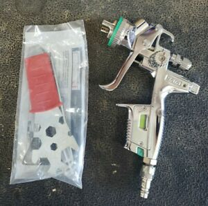 Sata Jet 4000 B Hvlp Digital Spray Gun 1 3 Tip