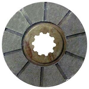 Brake Disc Fits Case Ih Ihc International Harvester Sp Case Ih International Har