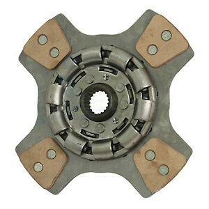 Trans Clutch Disc Fits Case Ih Ihc International Harvester 430 480b 480c 480ck 5
