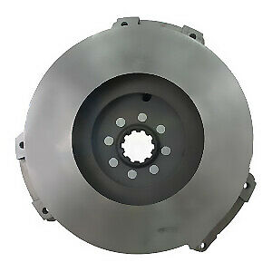 Dual Clutch Assembly Fits Massey Ferguson 133 135 140 145 202 203 2135 2200 To35