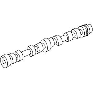 Camshaft Fits Case Ih Ihc International Harvester 1026 1206 1256 1456 21026 2120
