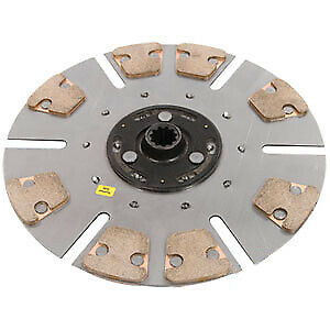 14 Trans Disc Fits Case Ih Ihc International Harvester 1066 1086 1206 1256 1456