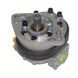 Hydraulic Pump Fits John Deere 450 450b 450c 455d Models At38800 At38800 a