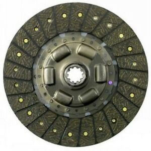 10 Clutch Disc Fits Case Ih Ihc International Harvester 430 511 530 610b 630 Mo