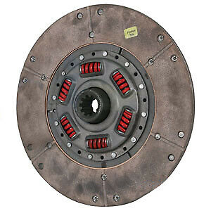 11 Trans Disc Fits Case Ih Ihc International Harvester 310d 310e 411 420b 420bd