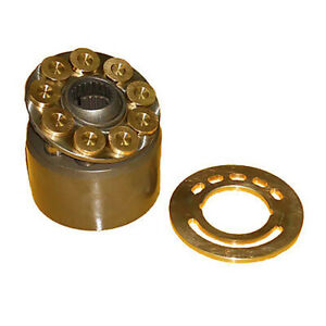 Right Rotating Group Fits Cat Fits Caterpillar Fits Ford Holland 416c 416d 420d