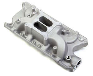 Weiand Stealth Intake Manifold For Ford Small Block V8