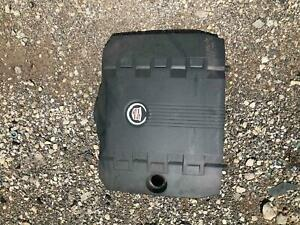 Engine Cover Cadillac Cts 10