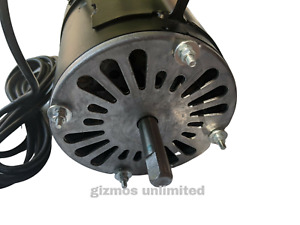 Oscillating Pedestal Fan Motor 120v 60hz 27w Class A Aif1402830b