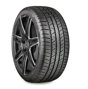 Cooper Zeon Rs3 G1 205 55r16 91w Set Of 2 New Tires
