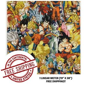 Hydrographic Film Water Transfer Hydro Dipping Dip Film 19 X 38 Anime Bomb 4