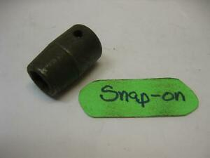 Snap On Tools Usa 1 2 Drive 1 2 Inch 6 Point Impact Socket Im160