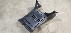 Center Console 2015 2016 2017 2018 2019 2020 Denali Yukon 15 16 17 18 19 Black