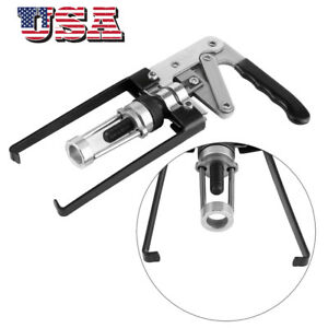 Hd Overhead Valve Spring Remover Compressor Stem Engine Seal Keeper Replace Tool