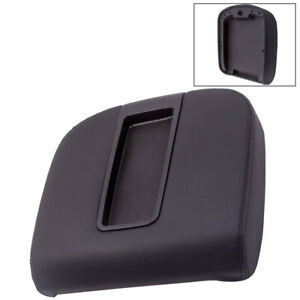 Quality Front Center Console Armrest Lid For Chevy Gmc Silverado Sierra 07 2014