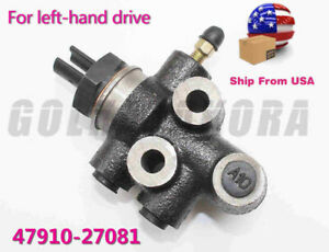 New 47910 35320 47910 27081 Brake Proportioning Valve For Toyota Tacoma 01 04 Fits Toyota