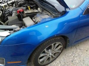 Driver Left Fender Without Sport Package Fits 10 12 Fusion 1560607