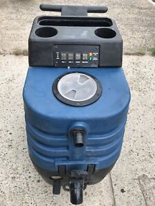 Commercial Portable Carpet Car Cleaning Machine W Hot Water Extractor