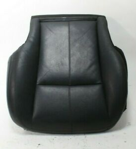 02 03 04 05 06 07 08 09 Mercedes E500 W211 Front Left Seat Bottom Cushion Oem
