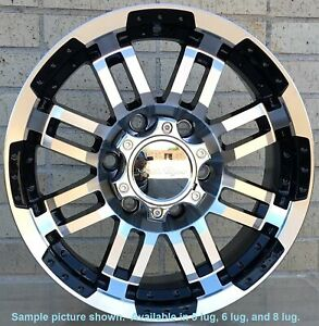 4 Wheels Rims 16 Inch For Lexus Rx350 Rx45h Dodge Charger Coronet 4212
