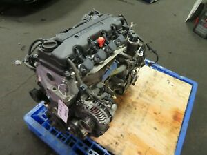 2006 2011 Honda Civic 1 8l R18a Vtec Engine With Automatic Transmission Jdm