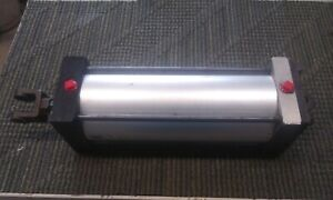 Starcyl Star3 5 Bore X 12 Stroke Air Cylinder Pneumatic Double Acting St3p1