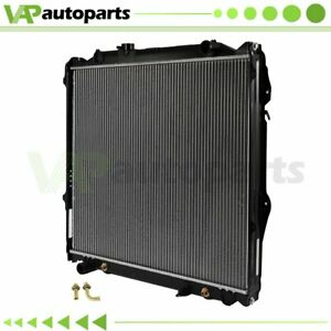 For 1996 2002 Toyota 4runner Rad1998 Aluminum Radiator 3 4l V6 Free Shipping