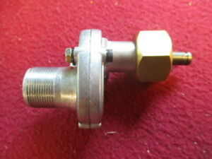 Bugeye Sprite Tachometer Gearbox New All 948 Early 1098 Engines