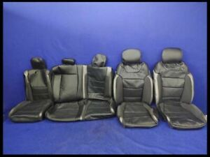 2018 2019 2020 Ford Raptor F150 Xl Xlt Upgrade Oem Leather Seats Seats Covers