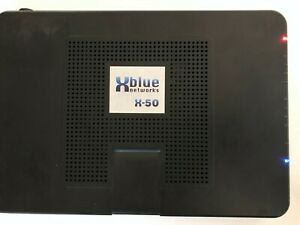 Xblue X 50 Voip Server Business Phone System