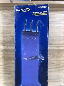 Blue Point Magnetic Tool Holder Blpmthldr Sold By Snap On