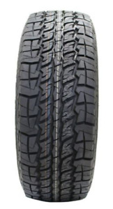 6 New Tires Kenda Klever A t Lt 235 80r17 Load E 10 Ply At All Terrain Owl Usaf