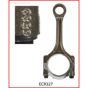 Enginetech Engine Connecting Rod Ecr327