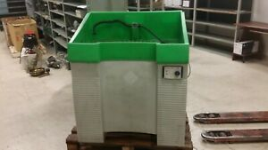 Used Bio circle Io 400 55 d 400 Parts Washer