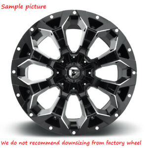 Wheels Rims 18 Inch For Ford F150 2012 2013 2014 2015 2016 2017 Raptor 3581