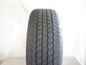 Pair 275 55r20 Goodyear Wrangler All terrain Adventure 113t 10 5 32 Dot 4219