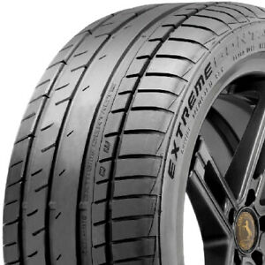 Continental Extremecontact Dw 285 35 18 Dot