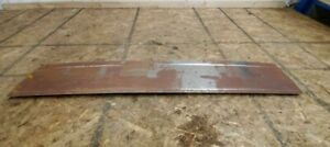 1930 1931 Ford Model A Victoria vicky Bottom Door Patch A 308 V