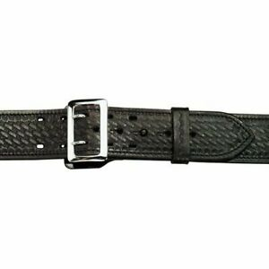 Strong Leather B700040510 Sam Browne Belt Fl 2r 40 Lpbn