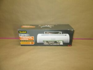 Scotch Professional Anti jam Thermal Laminator tl906