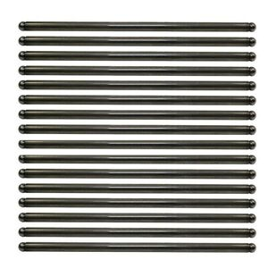 5x for Small Block Chevy Hardened Steel Pushrods 5 16 Std 7 800 Inch Length Z4s3