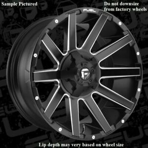 Wheels Rims 20 Inch For Ford F150 2012 2013 2014 2015 2016 2017 Raptor 3597
