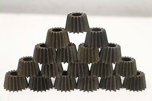 Lot Of 18 Airetool Tube Expander Universal Cone Cutter 1 2 To 1 1047