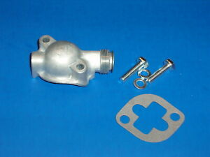 New Ford Flathead 1930 48 Compl Speedometer 3 78 Drive Gear Housing Square Cable